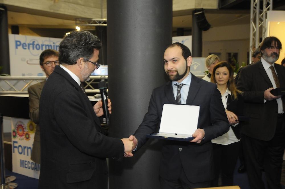 Filtereco Premio Innovazione