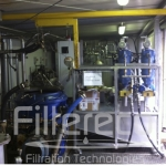 Filtri autopulenti Filtereco
