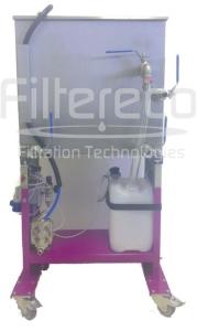 Ultra Separator - Disoleatori Filtereco