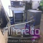Ultra Separator in azione - Disoleatori Filtereco
