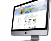 nuovo sito web filtereco