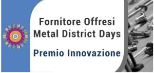 PREMIO INNOVAZIONE 2016 FILTERECO